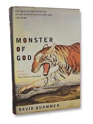 Monster of God: The Man-Eating Predator in: Quammen, David
