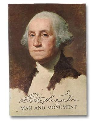 George Washington: Man and Monument: Freidel, Frank; Aikman,