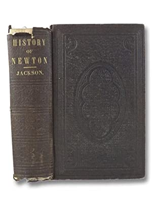 A History of the Early Settlement of: Jackson, Francis