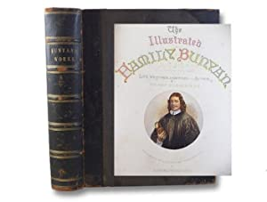 The Illustrated Family Bunyan -- Pilgrim's Progress,: Bunyan, John; Landels,