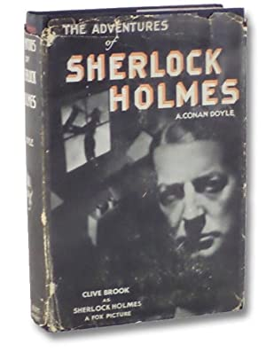 The Adventures of Sherlock Holmes (Photoplay Edition): Doyle, Sir Arthur