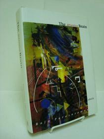 The Attentive Brain: Parasuraman, Raja (Editor)