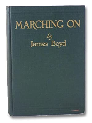 Marching On: Boyd, James