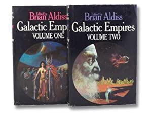 Galactic Empires 2-Volume Set: Volume One and: Aldiss, Brian -