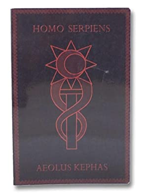 Homo Serpiens: A Secret History of DNA: Kephas, Aeolus