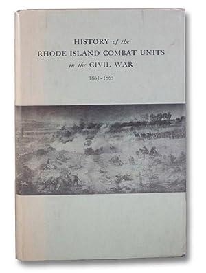 History of the Rhode Island Combat Units: Barker, Harold R.