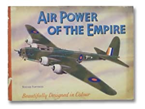 Air Power of the Empire: Juvenile Productions, Ltd.
