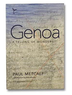 Genoa: A Telling of Wonders (50th Anniversary: Metcalf, Paul