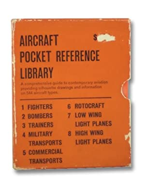Aircraft Pocket Reference Library, in 8 Volumes: Macdonald and Co.