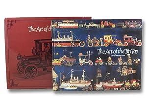 The Art of the Tin Toy: Pressland, David