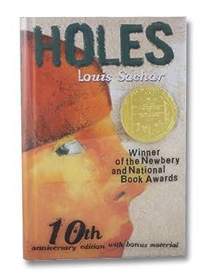 Holes: 10th Anniversary Edition: Sachar, Louis