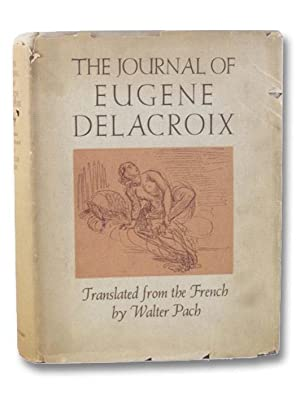 The Journal of Eugene Delacroix: Pach, Walter