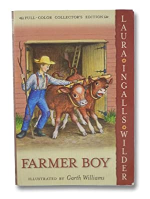 Farmer Boy (Little House): Wilder, Laura Ingalls