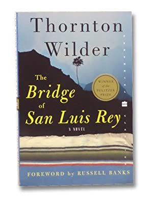 bridge of san luis ray study The bridge of san luis rey: theme analysis, free study guides and book notes including comprehensive chapter analysis, complete summary analysis, author biography information, character profiles, theme analysis, metaphor analysis, and top ten quotes on classic literature.