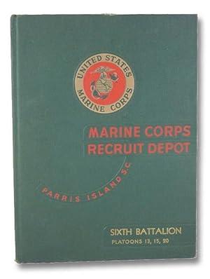 United States Marine Corps Recruit Depot: Parris: U.S. Marine Corps