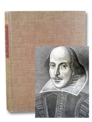 Mr. William Shakespeares Comedies, Histories, & Tragedies: Shakespeare, William; Kokeritz,
