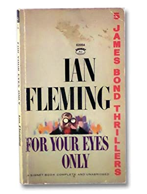 For Your Eyes Only (D2054): Fleming, Ian
