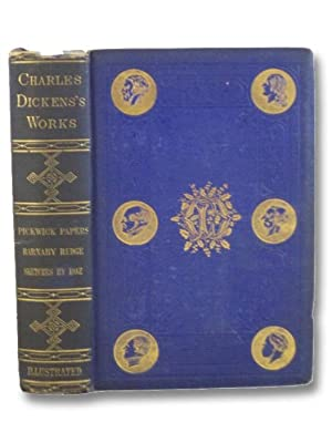 The Posthumous Papers of the Pickwick Club;: Dickens, Charles