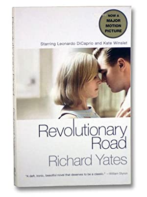 Revolutionary Road (Movie Tie-in Edition) (Vintage Contemporaries): Yates, Richard