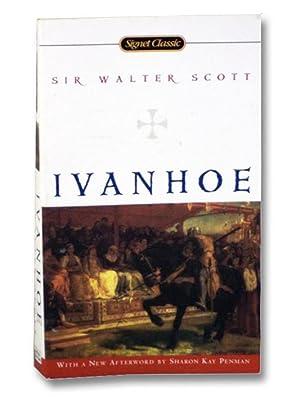 Ivanhoe (Signet Classics): Scott, Sir Walter