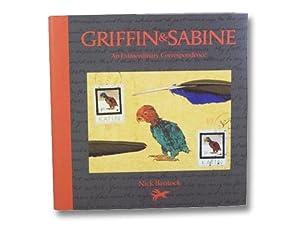 Griffin & Sabine: An Extraordinary Correspondence: Bantock, Nick