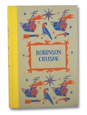 The Life and Adventures of] Robinson Crusoe: DeFoe, Daniel; Kredel,
