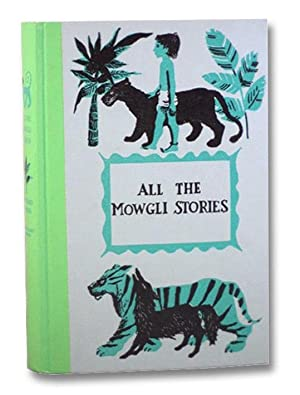 All the Mowgli Stories: Kipling, Rudyard; Powers,