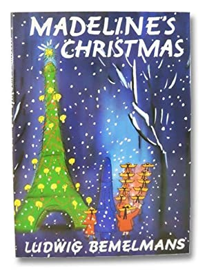 Madeline's Christmas by Ludwig Bemelmans - AbeBooks