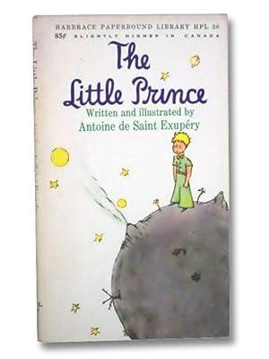 The Little Prince: de Saint Exupery,