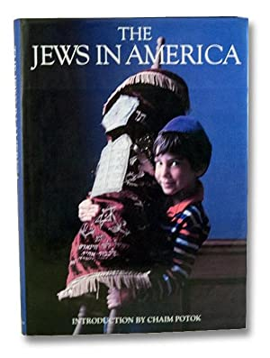 The Jews in America: Potok, Chaim; Cohen,