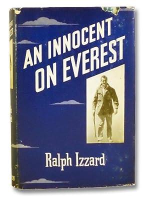 An Innocent on Everest: Izzard, Ralph