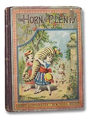 The Horn of Plenty of Home Poems: May, Sophie; Alcott,