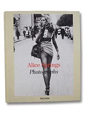 Alice Springs: Photographs [Pseudonymous Collection by Helmut: Browne, June