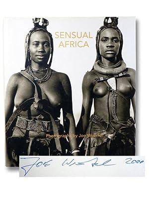 Sensual Africa: Wuerfel, Joe; Beard,