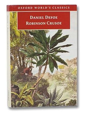 The Life and Strange Surprising Adventures of: DeFoe, Daniel