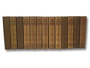 The Works of Francis Parkman, Centenary Edition,: Parkman, Francis; Farnham,