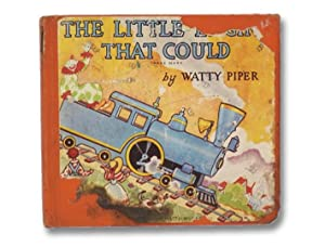 The Little Engine That Could (Silver Anniversary: Piper, Watty