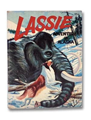Lassie: Adventure in Alaska (Big Little Books: Elrick, George S.