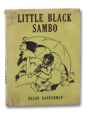 The Story of Little Black Sambo (Wee: Bannerman, Helen
