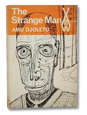 The Strange Man: Djoleto, Amu