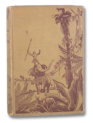 The Return of Tarzan (Tarzan Series Book: Burroughs, Edgar Rice