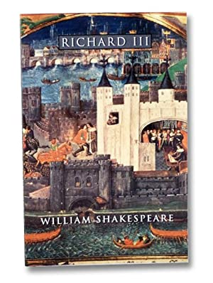 Richard III: Shakespeare, William