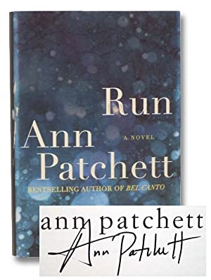 Run: A Novel: Patchett, Ann