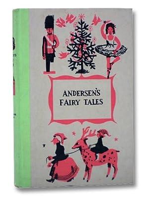 Andersen's Fairy Tales (Junior Deluxe Editions): Andersen, Hans Christian;