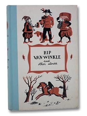 Rip Van Winkle and Other Stories (Junior: Irving, Washington; Suba,