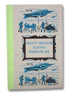 Twenty Thousand Leagues Under the Sea (Junior: Verne, Jules; Pitz,