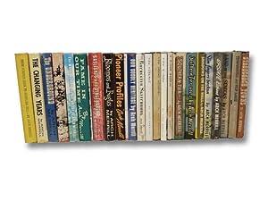 Arch Merrill's Complete Works in Twenty-Three Volumes: Merrill, Arch