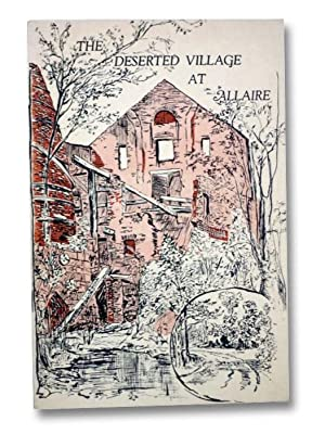 The Deserted Village at Allaire (Site of: Cottrell, Alden T.