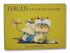 Fergus and the Sea Monster: Kimura, Yasuko