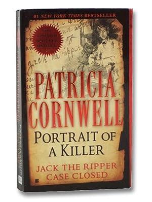Portrait of a Killer: Jack the Ripper: Cornwell, Patricia Daniels